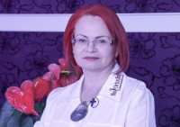 dr Iulia Belc director medical Bio Ortoclinic